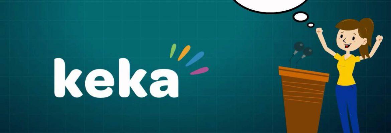 Keka for HR & Payroll