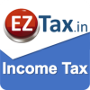 EZTax.in Self Service IT Filing