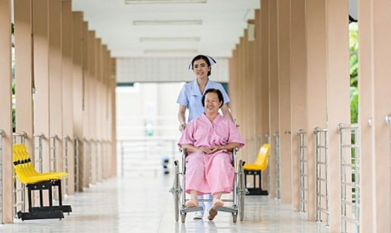 What is a Hospital Management System (HMS)