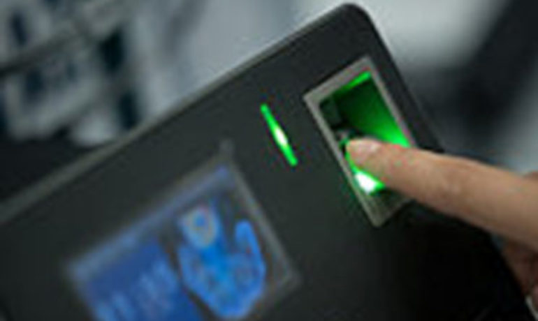 Biometric Time Attendance System & PulseHRM