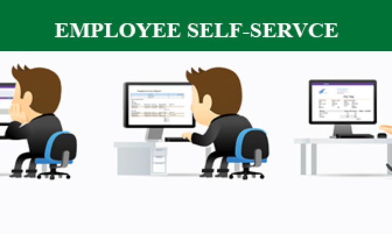 EMPLOYEE SELF SERVICE in PulseHRM