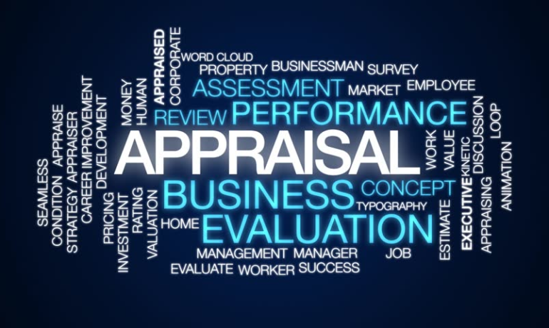 Effective Appraisal Methods