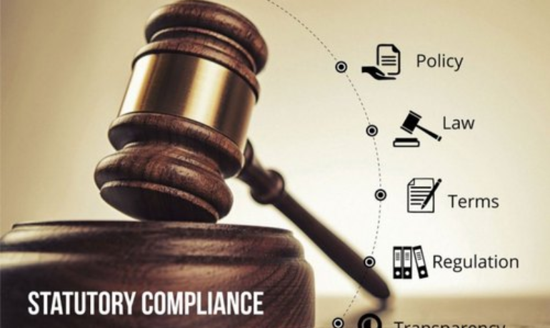 Statutory Compliance in Payroll – A Complete Guide